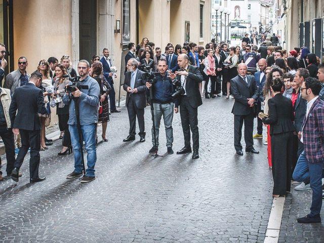 Il matrimonio di Paolo e Giulia a Pesaro, Pesaro - Urbino 25