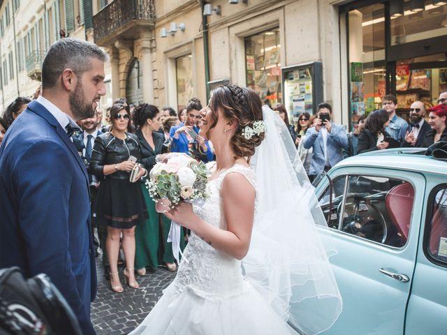 Il matrimonio di Paolo e Giulia a Pesaro, Pesaro - Urbino 28