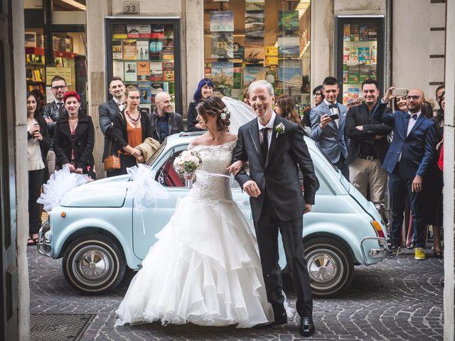 Il matrimonio di Paolo e Giulia a Pesaro, Pesaro - Urbino 29