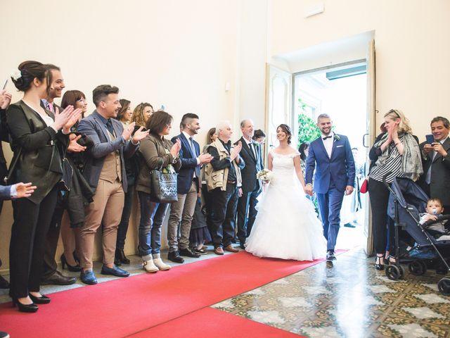 Il matrimonio di Paolo e Giulia a Pesaro, Pesaro - Urbino 30