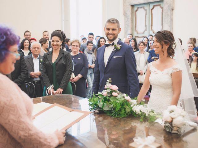 Il matrimonio di Paolo e Giulia a Pesaro, Pesaro - Urbino 31