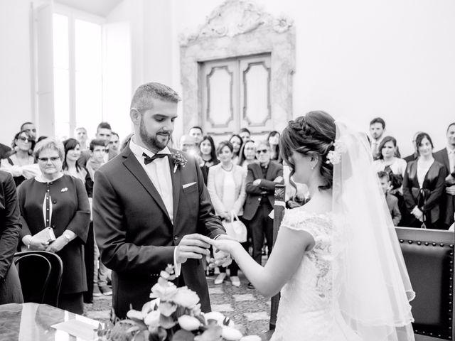 Il matrimonio di Paolo e Giulia a Pesaro, Pesaro - Urbino 32