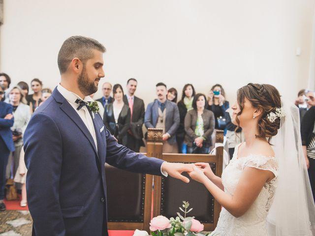 Il matrimonio di Paolo e Giulia a Pesaro, Pesaro - Urbino 34