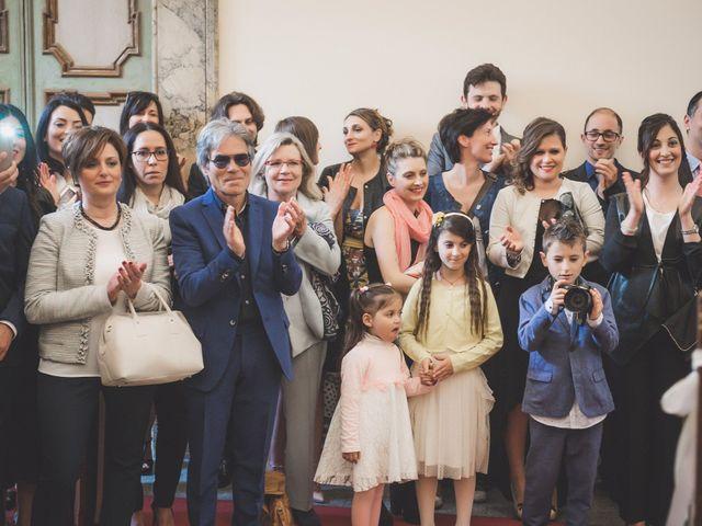 Il matrimonio di Paolo e Giulia a Pesaro, Pesaro - Urbino 35