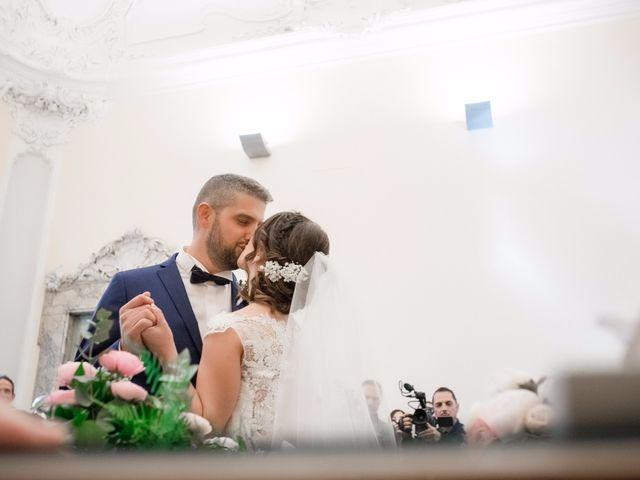 Il matrimonio di Paolo e Giulia a Pesaro, Pesaro - Urbino 36
