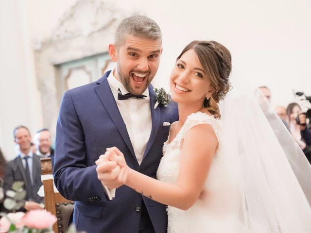 Il matrimonio di Paolo e Giulia a Pesaro, Pesaro - Urbino 37
