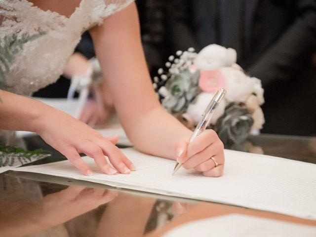 Il matrimonio di Paolo e Giulia a Pesaro, Pesaro - Urbino 38
