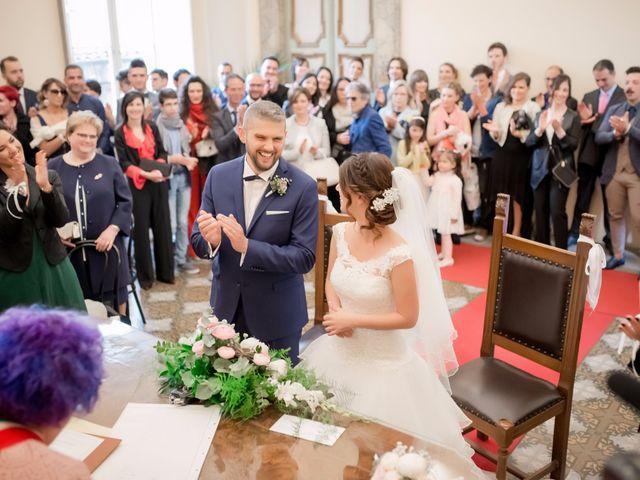 Il matrimonio di Paolo e Giulia a Pesaro, Pesaro - Urbino 39