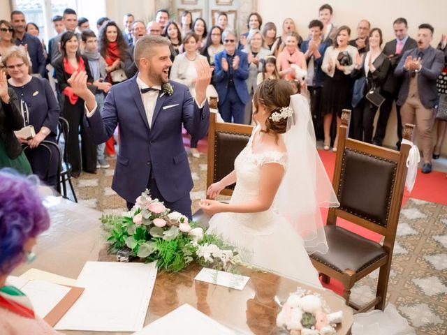 Il matrimonio di Paolo e Giulia a Pesaro, Pesaro - Urbino 40