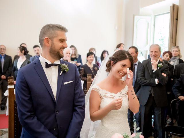 Il matrimonio di Paolo e Giulia a Pesaro, Pesaro - Urbino 41