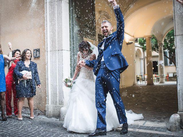 Il matrimonio di Paolo e Giulia a Pesaro, Pesaro - Urbino 42