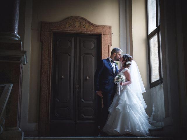 Il matrimonio di Paolo e Giulia a Pesaro, Pesaro - Urbino 43