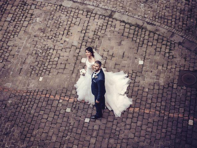 Il matrimonio di Paolo e Giulia a Pesaro, Pesaro - Urbino 46