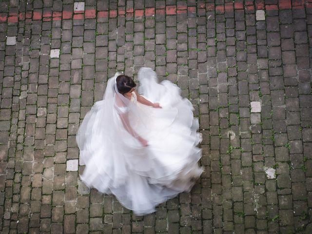 Il matrimonio di Paolo e Giulia a Pesaro, Pesaro - Urbino 47
