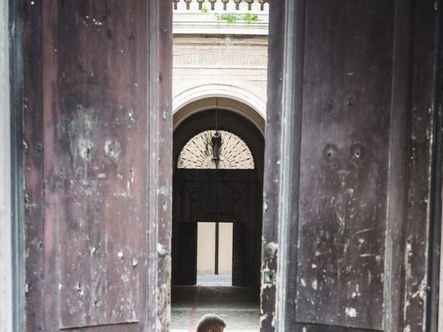 Il matrimonio di Paolo e Giulia a Pesaro, Pesaro - Urbino 48