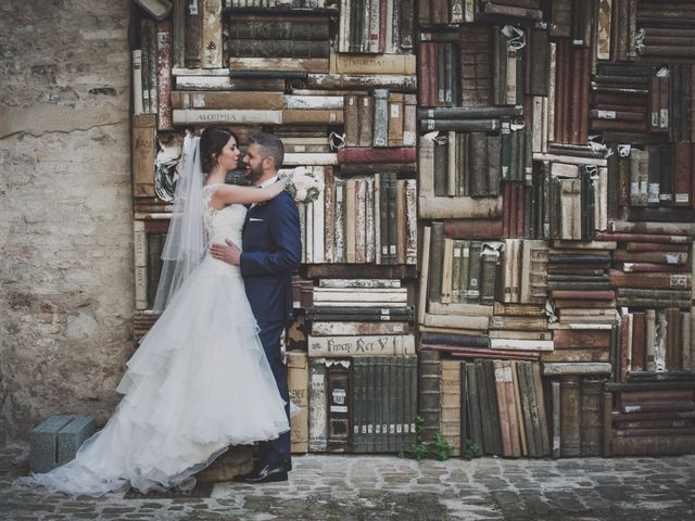 Il matrimonio di Paolo e Giulia a Pesaro, Pesaro - Urbino 49
