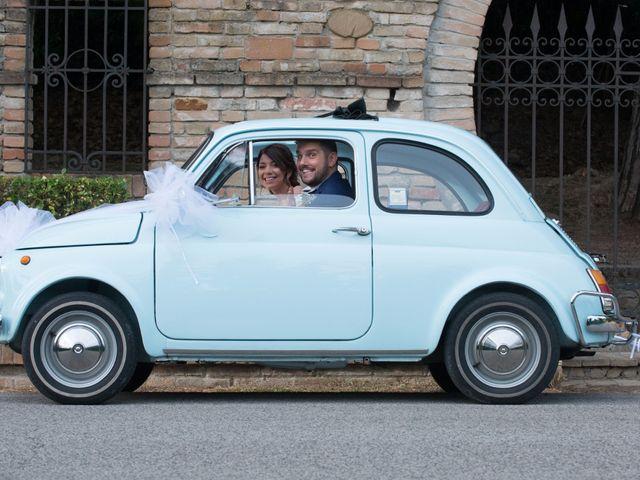 Il matrimonio di Paolo e Giulia a Pesaro, Pesaro - Urbino 50