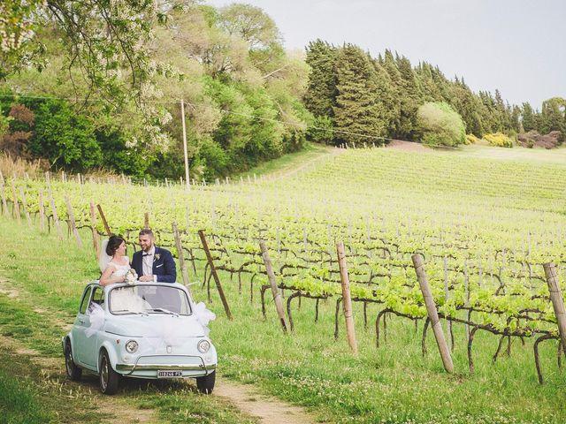 Il matrimonio di Paolo e Giulia a Pesaro, Pesaro - Urbino 51