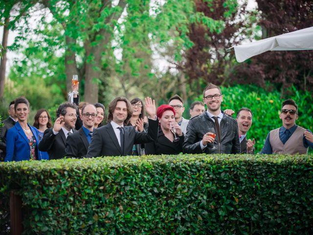 Il matrimonio di Paolo e Giulia a Pesaro, Pesaro - Urbino 56