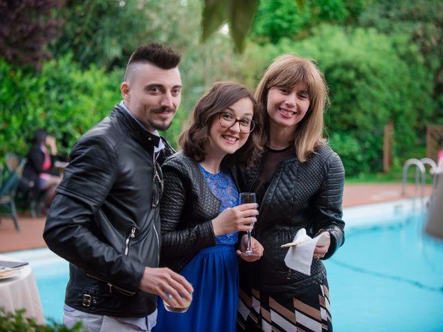 Il matrimonio di Paolo e Giulia a Pesaro, Pesaro - Urbino 61
