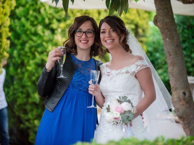 Il matrimonio di Paolo e Giulia a Pesaro, Pesaro - Urbino 62