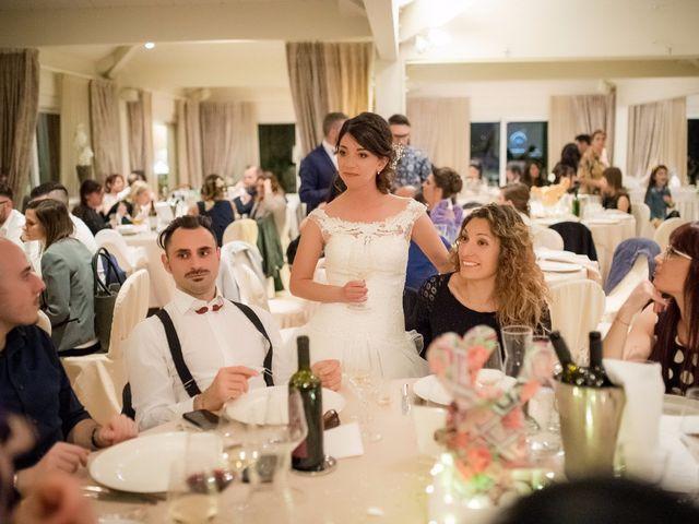 Il matrimonio di Paolo e Giulia a Pesaro, Pesaro - Urbino 66