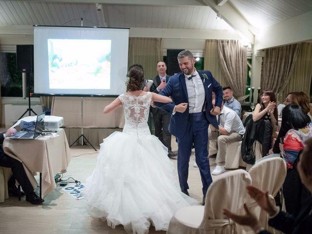 Il matrimonio di Paolo e Giulia a Pesaro, Pesaro - Urbino 68