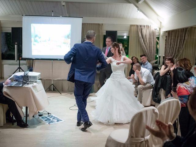 Il matrimonio di Paolo e Giulia a Pesaro, Pesaro - Urbino 69