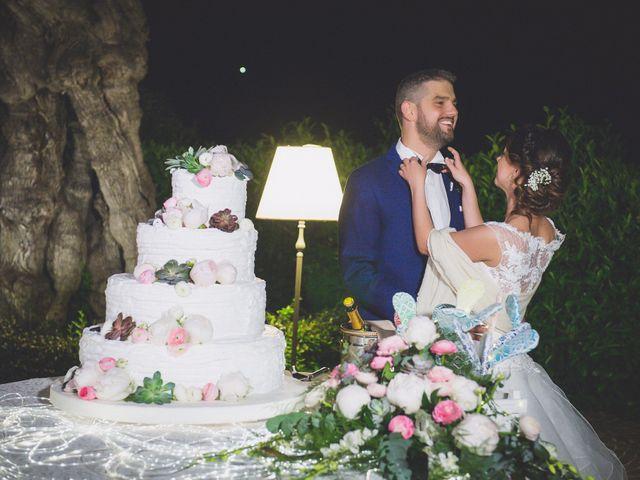 Il matrimonio di Paolo e Giulia a Pesaro, Pesaro - Urbino 74