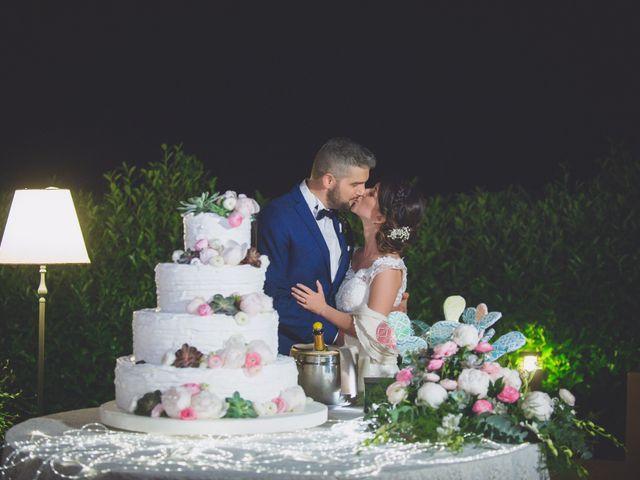 Il matrimonio di Paolo e Giulia a Pesaro, Pesaro - Urbino 75