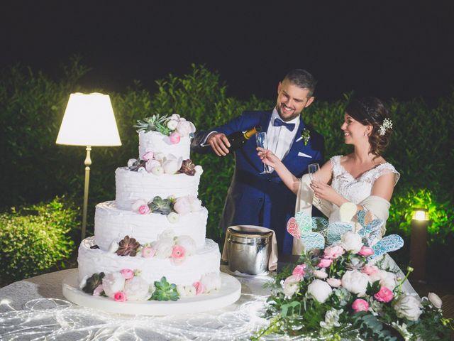 Il matrimonio di Paolo e Giulia a Pesaro, Pesaro - Urbino 76