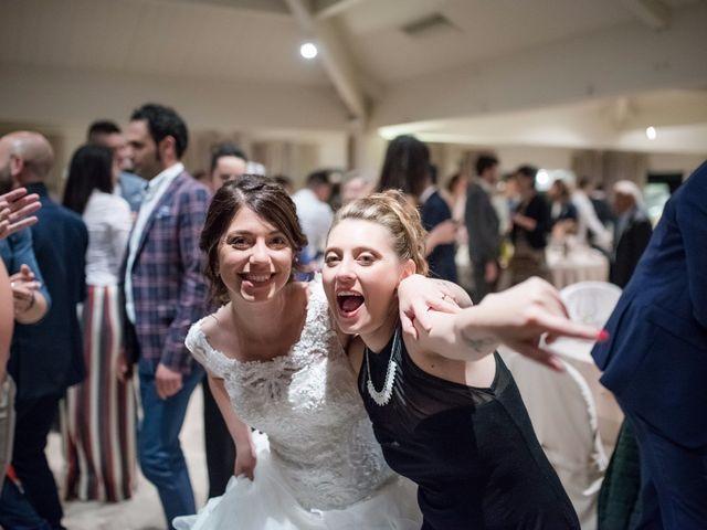 Il matrimonio di Paolo e Giulia a Pesaro, Pesaro - Urbino 79