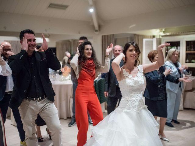 Il matrimonio di Paolo e Giulia a Pesaro, Pesaro - Urbino 80
