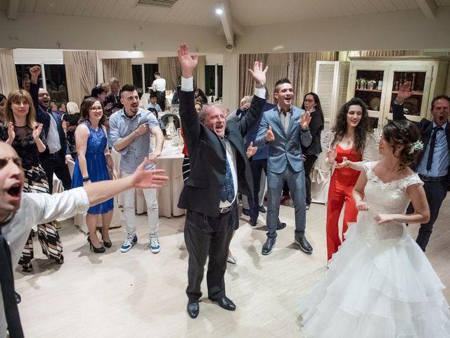 Il matrimonio di Paolo e Giulia a Pesaro, Pesaro - Urbino 81