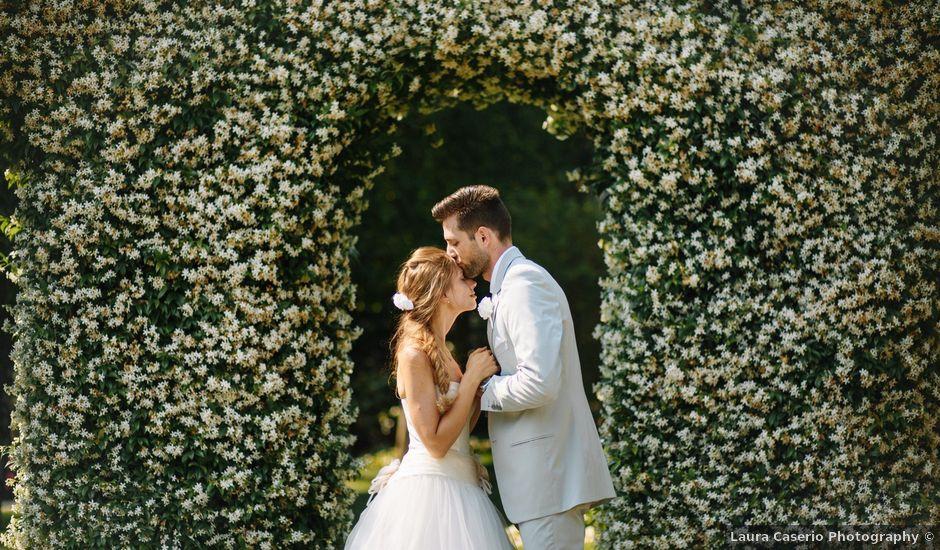Il matrimonio di Daniele e Mary a Palazzago, Bergamo