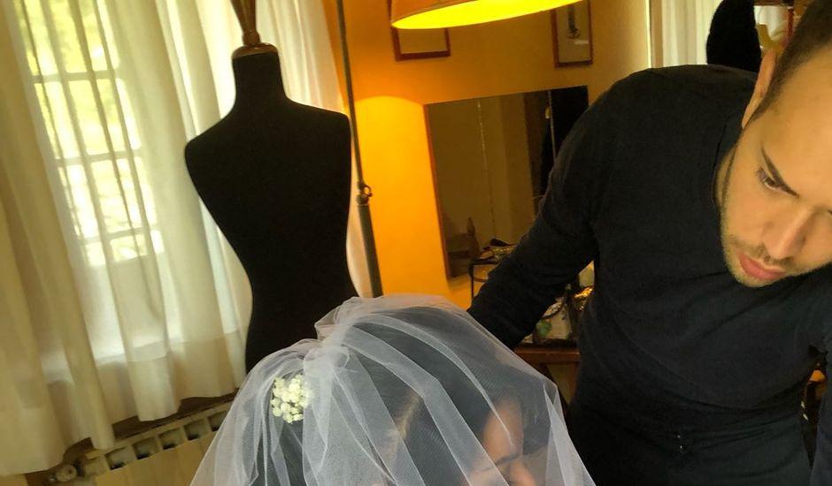 Il matrimonio di Antonio e Daniela  a Bracciano, Roma