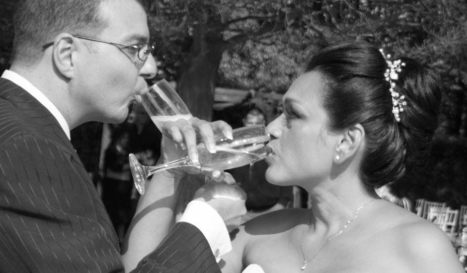 Il matrimonio di Lenny e Francesco a Magnago, Milano