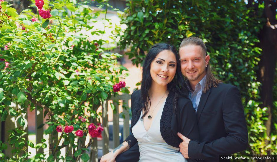 Il matrimonio di Nicole e Luca a Desio, Monza e Brianza