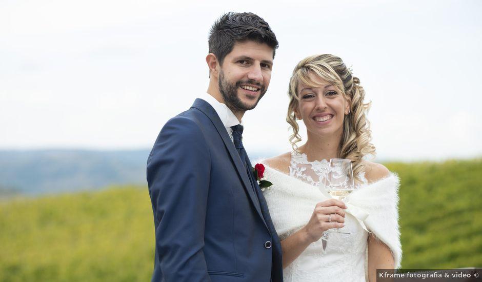 Il matrimonio di Davide e Elena a Bologna, Bologna