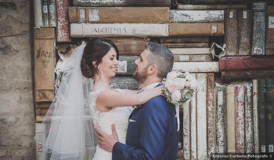 Il matrimonio di Paolo e Giulia a Pesaro, Pesaro - Urbino