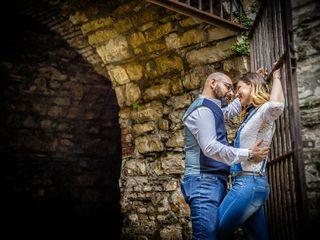 le nozze di Michela e Alessandro 1