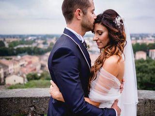 Le nozze di Daria e Alessandro