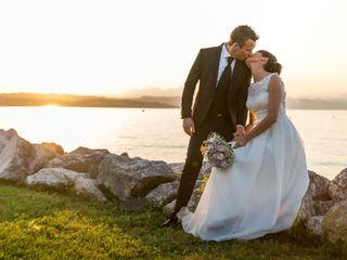 Le nozze di Lidia e Stefano
