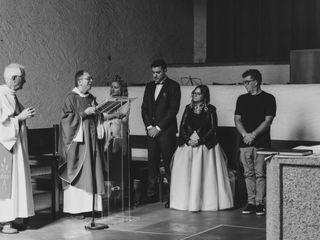 Le nozze di Barbara e Alberto 3