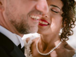 Le nozze di Beatrice e Domenico