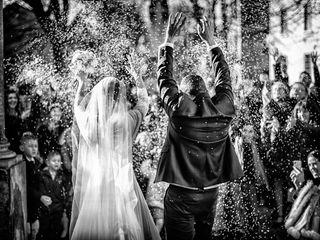 Le nozze di Elena e Enzo