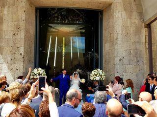 Le nozze di Alberto e Maria 2