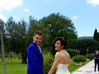 Le nozze di Alberto e Maria 3