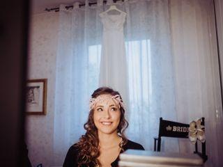 Le nozze di Vanessa e Paolo 2