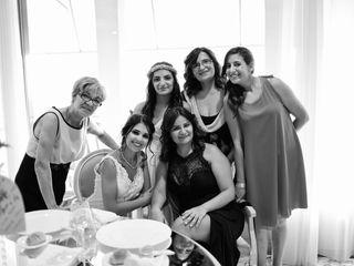 Le nozze di Sara  e Felice  3